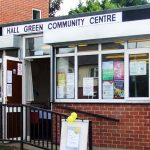 Hallgreen community centre